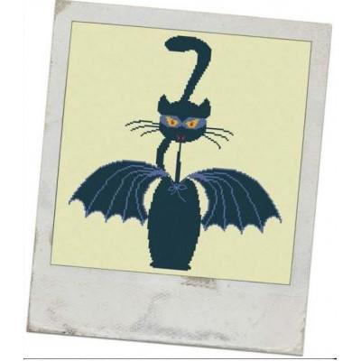BAT MEOW