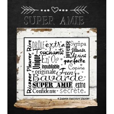 SUPER AMIE
