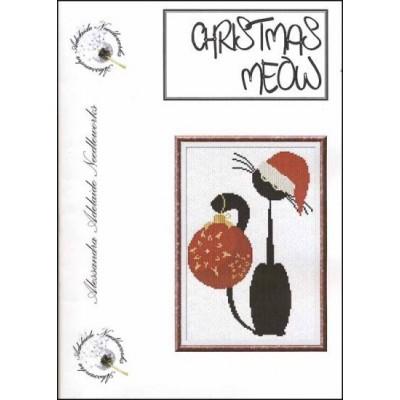 CHRISTMAS MEOW