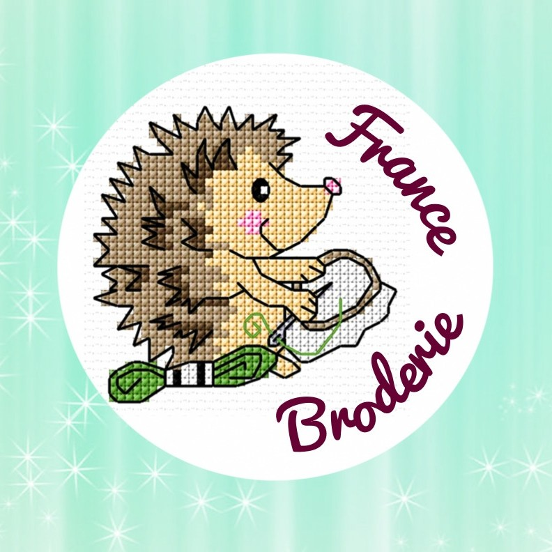 France Broderie
